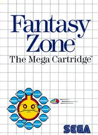 Fantasy Zone #1 [1989]
