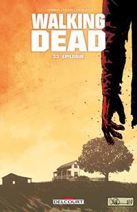 Walking Dead : Epilogue #33 [2020]