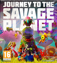 Journey To The Savage Planet [2020]