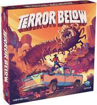 Terror Below [2019]