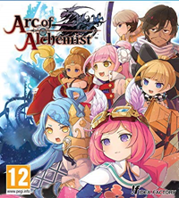 Arc of Alchemist [2020]