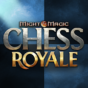 Might And Magic : Might & Magic : Chess Royale [2020]