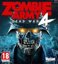 Sniper Elite : Zombie Army 4 : Dead War #4 [2020]