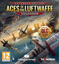 Aces of the Luftwaffe - Squadron [2018]