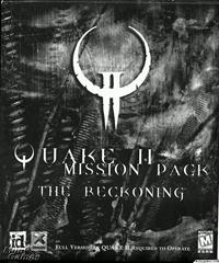 Quake II Mission Pack : The Reckoning #2 [1998]