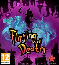 Flipping Death [2018]