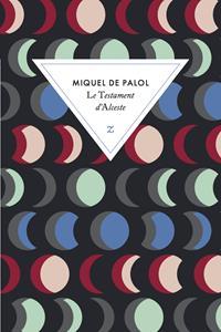 Le Testament d'Alceste [2019]