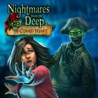 Nightmares from the Deep : The Cursed Heart #1 [2012]