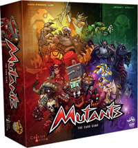 Mutants [2019]