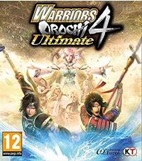 Warriors Orochi 4 Ultimate #4 [2020]