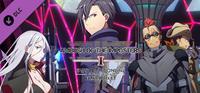 Sword Art Online : Fatal Bullet - Ambush of the Imposters [2018]