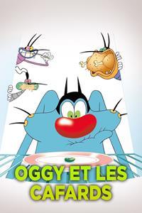 Oggy et les cafards [1998]
