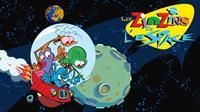 Les Zinzins de l'espace [1997]