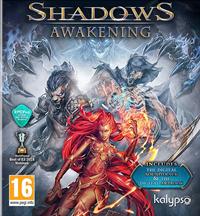 Heretic Kingdoms : Shadows : Awakening [2018]
