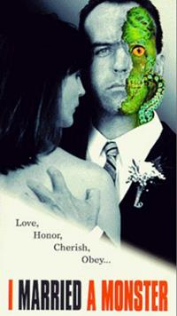 I Married a Monster [1998]