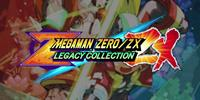Mega Man Zero/ZX Legacy Collection [2020]