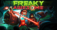 Freaky Awesome [2017]