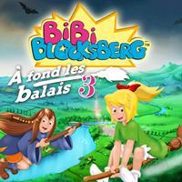 Bibi, nom d'une sorcière : Bibi Blocksberg – À fond les balais 3 [2018]