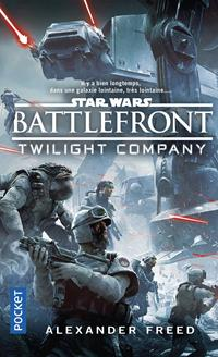 Star Wars : Battlefront - Twilight Company [2018]