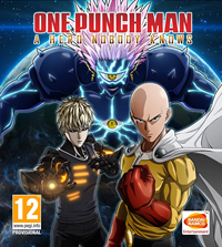 One Punch Man : A Hero Nobody Knows [2020]