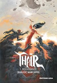 Thair : Renaissance #1 [2020]