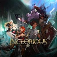 Inglorious [2018]