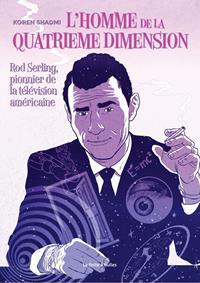 L'Homme de la quatrième Dimension [2019]