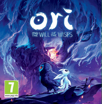 Ori and the Will of the Wisps [2020]