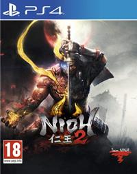 Nioh 2 [2020]