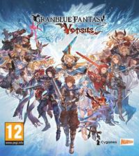 Granblue Fantasy Versus [2020]