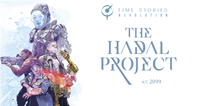 T.I.M.E Stories : The Hadal Project [2019]