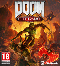 Doom Eternal - PS4
