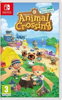 Animal Crossing : New Horizons [2020]