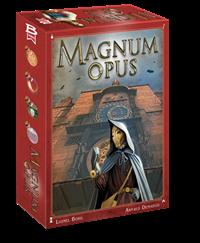 Magnum Opus [2020]