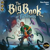 The Big Book Of Madness [2015]