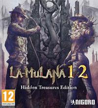 La - Mulana 1 & 2 Hidden Treasures Edition - Xbox One