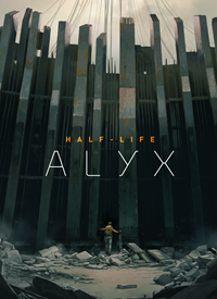 Half-Life : Alyx [2020]