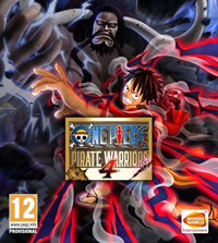 One Piece : Pirate Warriors 4 - PC
