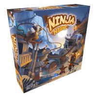 Ninja Night [2019]