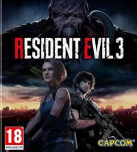 Storyline officielle : Resident Evil 3 [2020]