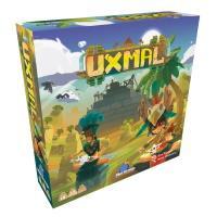 Uxmal [2019]