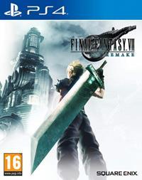 Final Fantasy VII Remake #7 [2020]
