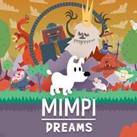 Mimpi Dreams [2016]