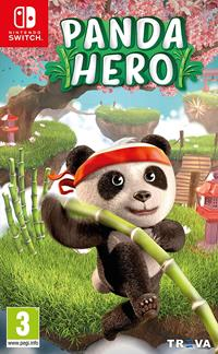 Panda Hero [2018]