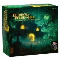 Betrayal at house on the hill [2020]
