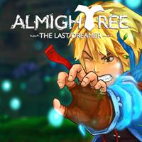 Almightree : The Last Dreamer [2015]