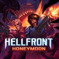 Hellfront : Honeymoon [2018]