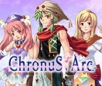 Chronus Arc - PSN