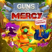 Guns of Mercy [2017]