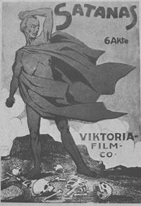 Satanas [1920]